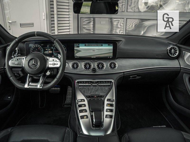 Mercedes-Benz AMG GT 63 s 4-Door Coupe 63 S 4MATIC+ Premium Plus afbeelding 8