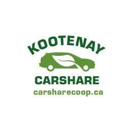 Kootenay Carshare logo