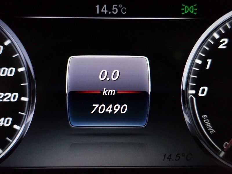 Mercedes-Benz S-Klasse 500 PLUG-IN HYBRID Lang 334pk AMG Ed Aut Pano, Head-up, Full options afbeelding 13