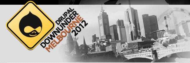 DDU Melbourne 2012