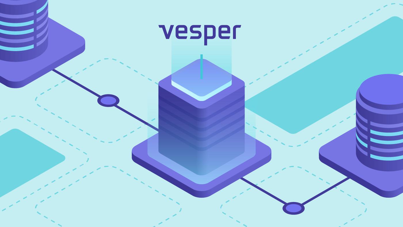 Vesper Pools Audit