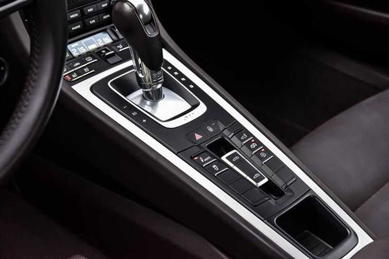 Porsche 911 TARGA 4S SPORT CHRONO+4WSTURING NP.201K afbeelding 16