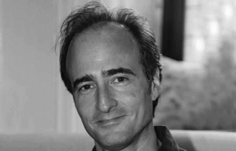 David Kamp