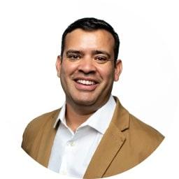 Anthony Morales