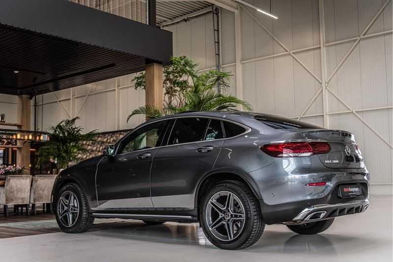 Mercedes-Benz GLC Coupé 300 4MATIC   360° camera   Panorama   Widescreen   Keyless afbeelding 23