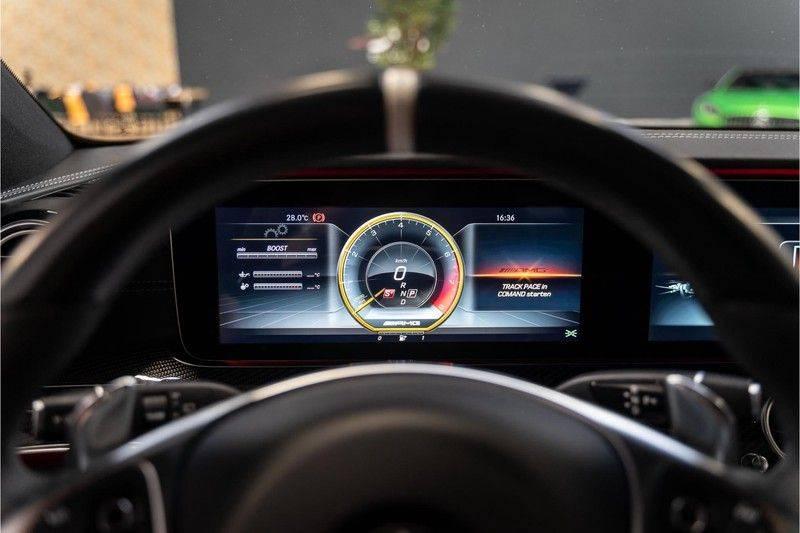 Mercedes-Benz E-Klasse 63 S AMG MB Gar-2jr BTW/Pano/Ceramic/Carbon/Memory/burmester afbeelding 8
