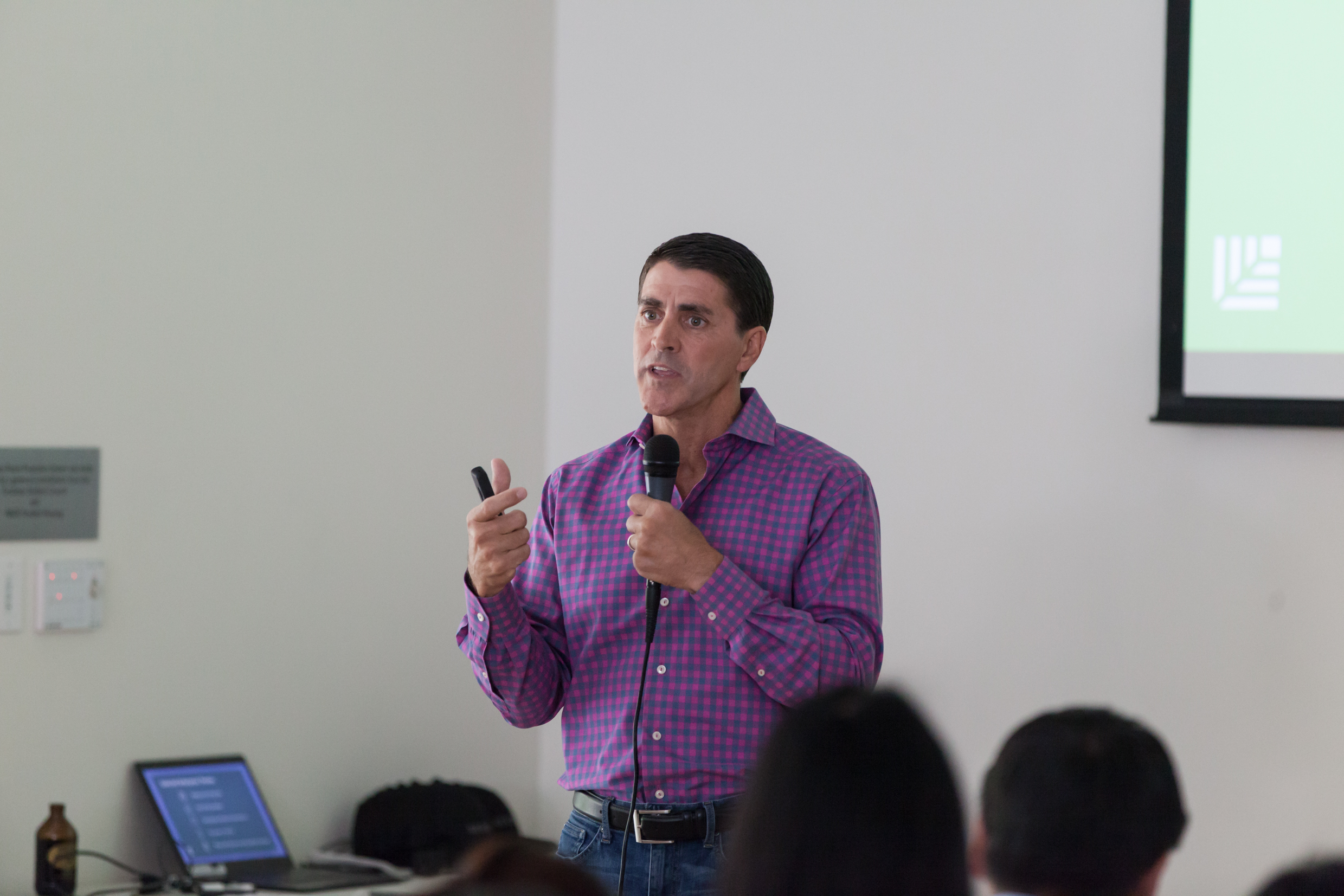 Sequoia China Featured Event - Carl Eschenbach