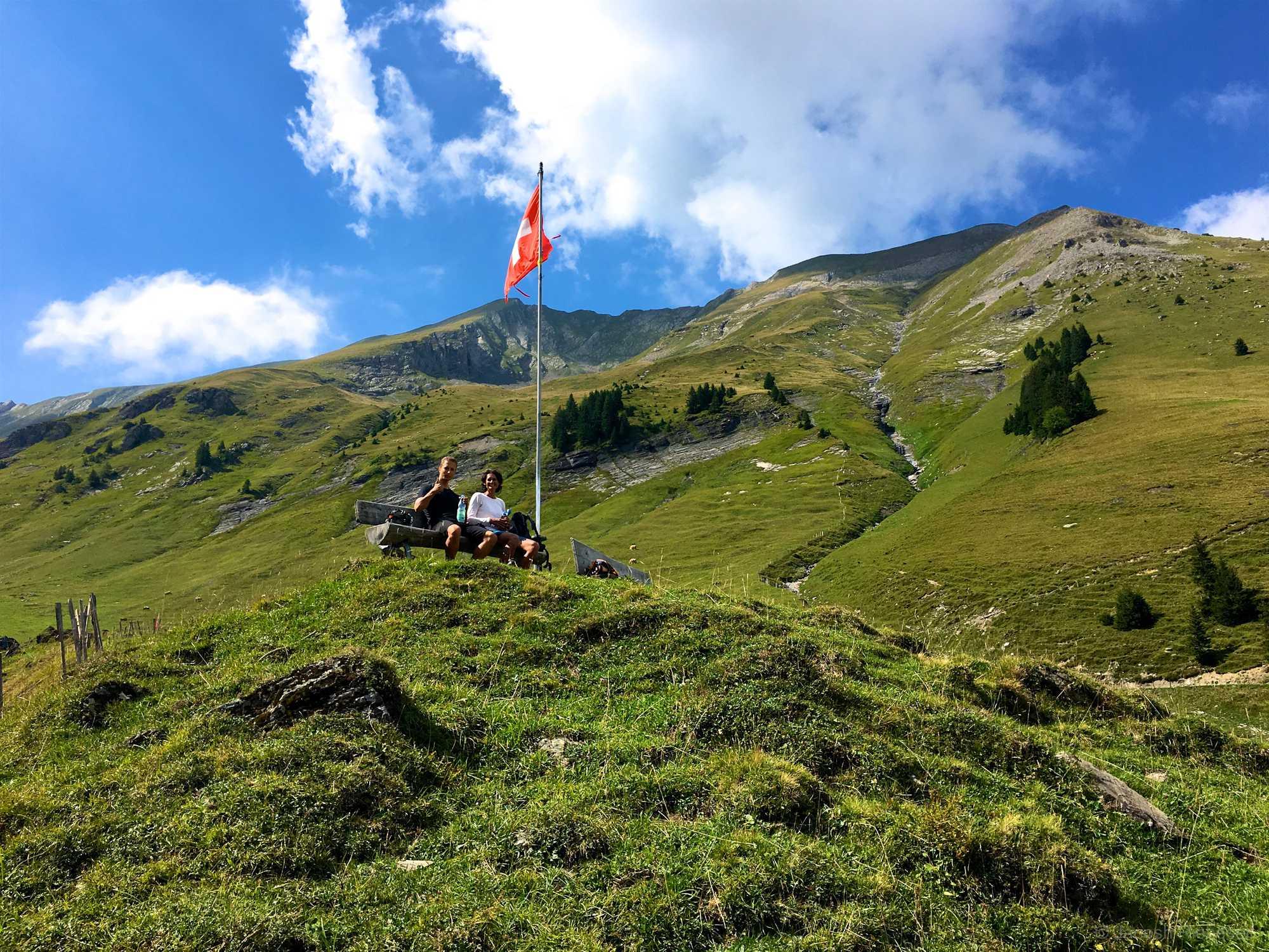 Bern Pasture