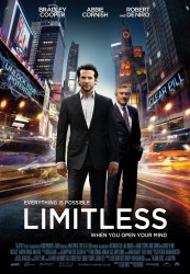 cover Limitless