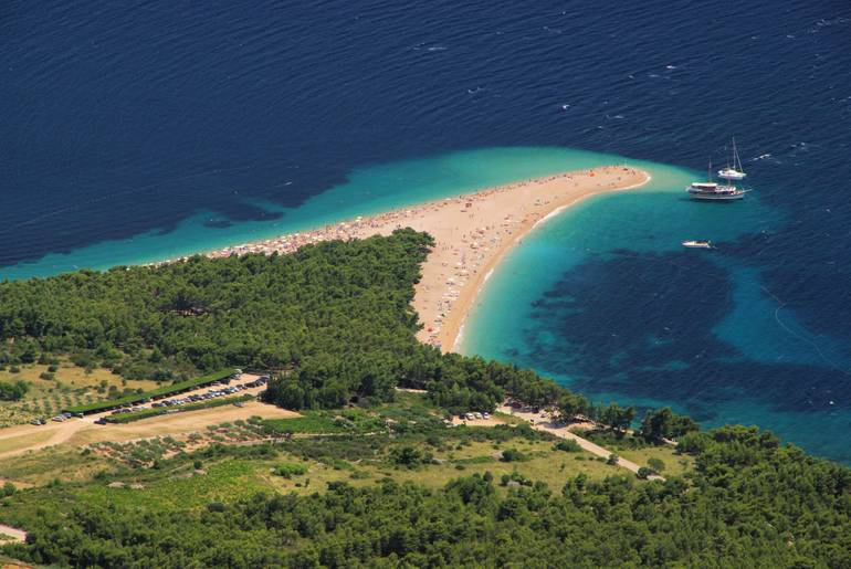 The World's Best Beach? See For Yourself On Our Croatia Discovery Route