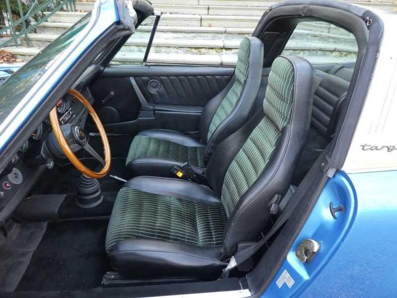 Porsche 911 3.0 SC Targa, Nederlandse auto, history compleet afbeelding 3
