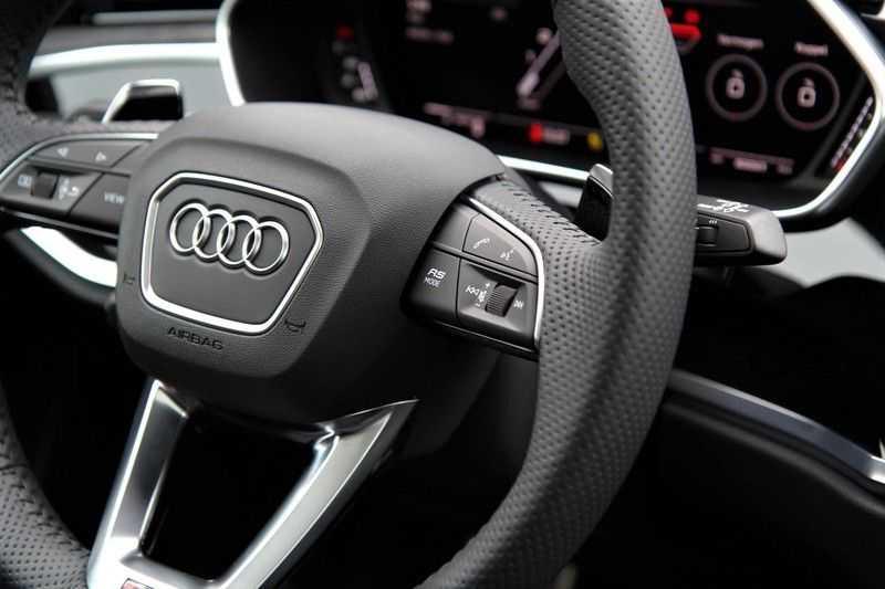 Audi RS Q3 Sportback 400PK PANO.DAK+CARBON+MATRIX+21INCH afbeelding 14