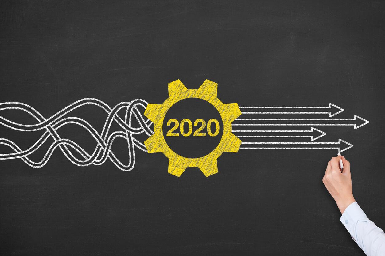 Resolve: 2020 Ready
