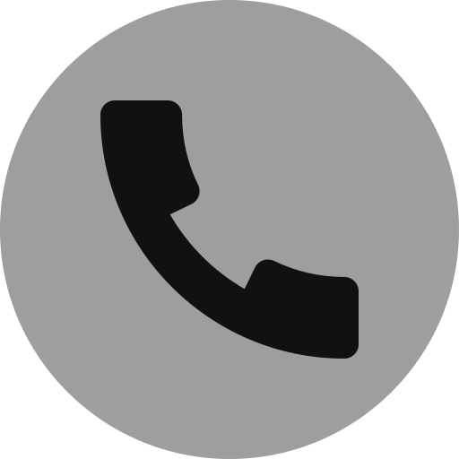 A telephone icon