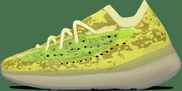 Adidas Yeezy Boost 380 - EXCLUSIVITÉ AMÉRIQUES