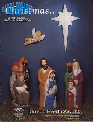 Union Products Christmas 2000 Catalog.pdf preview