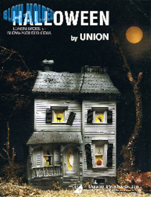 Union Products Halloween 1995 Catalog.pdf preview