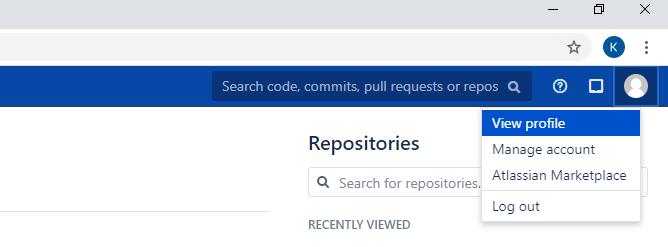 BitbutcketProfile