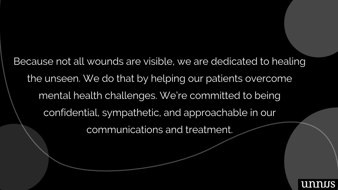 Picture of hospital mission statement