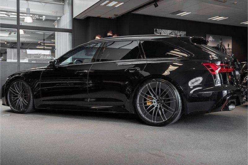 Audi RS6 ABT RS Dynamic Plus Keramisch B&O Stoelventilatie afbeelding 6