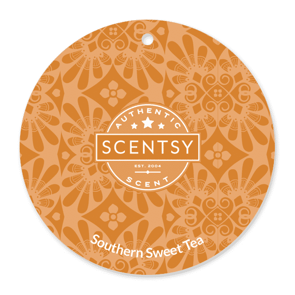 Picture of Southern Sweet Tea Scent Circle
