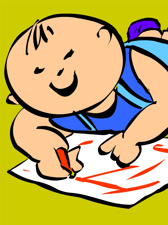 Kappu wants to Draw