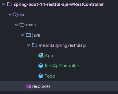 spring-boot-rest-api