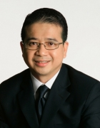 Mr Edwin Tong