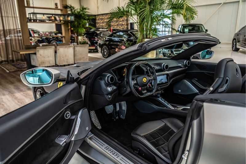 Ferrari Portofino 3.9 V8 HELE | Carbon | Alcantara | Homelink | Camera | afbeelding 10