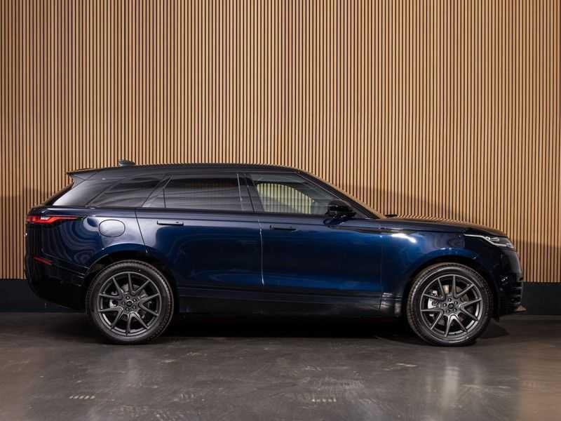 "Land Rover Range Rover Velar 2.0 P400e R-Dynamic SE HUD, ACC, 21"", PANO afbeelding 2"