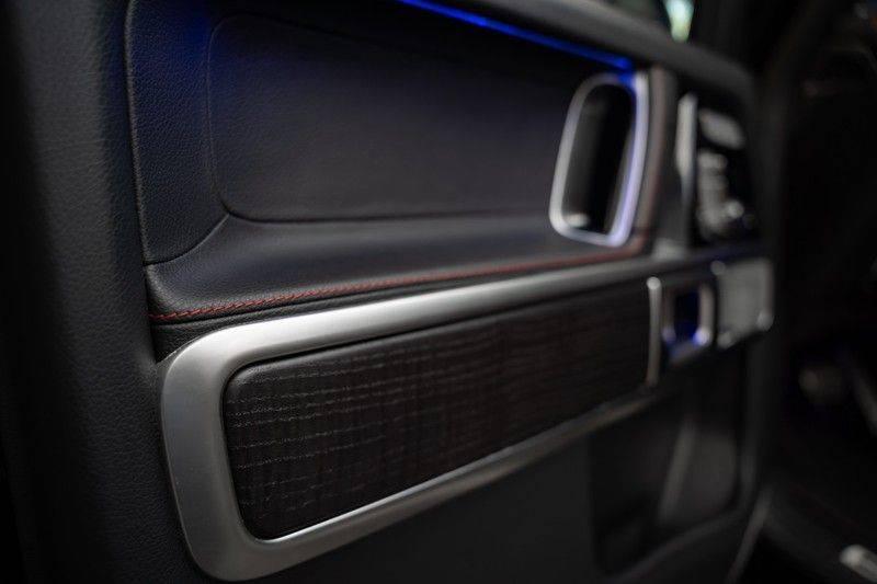 Mercedes-Benz G-Klasse G 500 AMG Line Burmester Night pakket Massagestoelen afbeelding 23