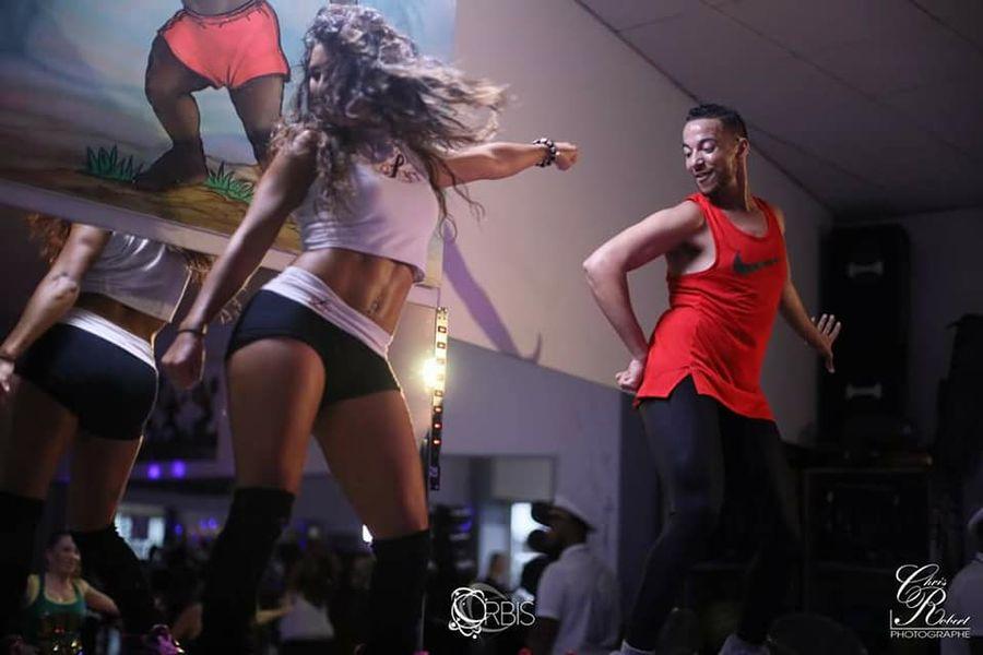 Elgo Dance