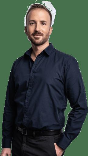 Marek Švábeník - Head of Project Management