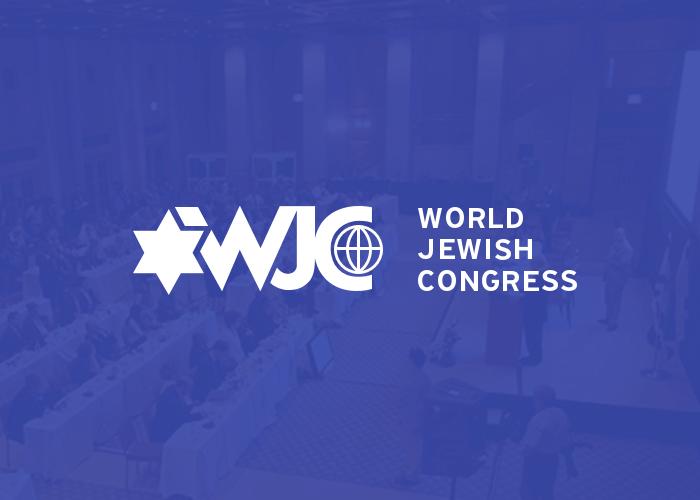 WJC - NGO organisation
