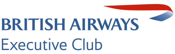 British Airways Executive Club logo.