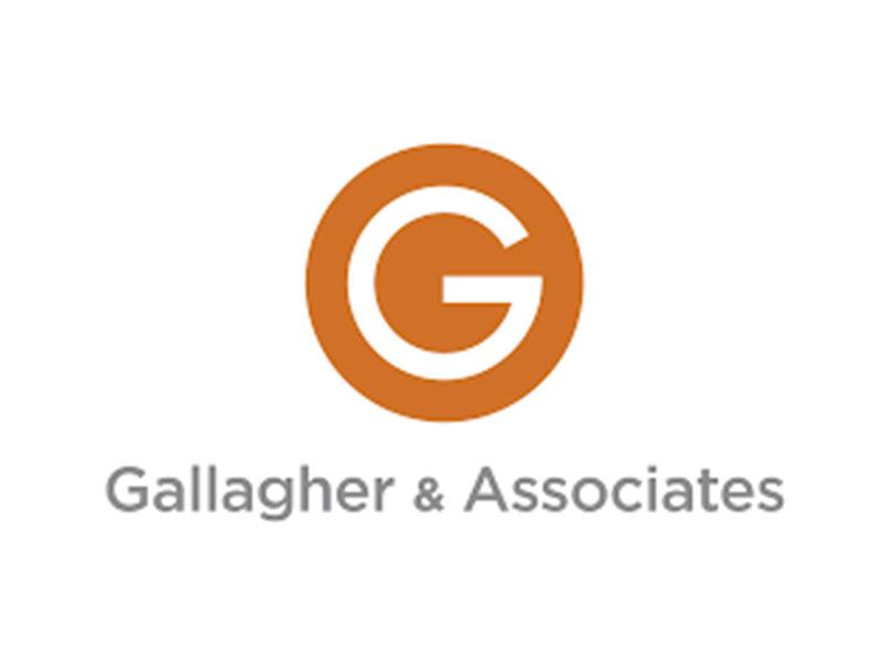 logo for gallagher & associates