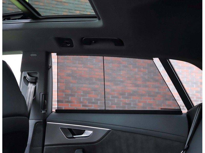 Audi RSQ8 4.0 TFSI Quattro *Exclusive*Carbon*Pano*Head-Up*luchtvering* afbeelding 25