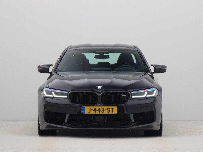 BMW M5 Competition afbeelding 6