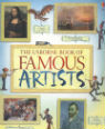 Usborne book of famous artists by Ruth Brocklehurst