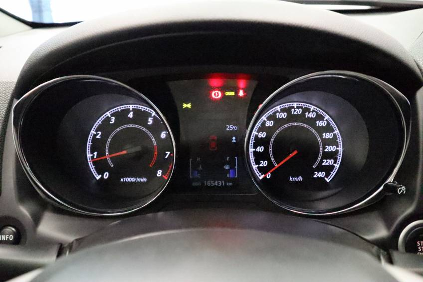 """Mitsubishi ASX 1.6 Cleartec Invite+ Airconditioning Bluetooth 17""""LM Trekhaak 117 PK! afbeelding 12"""