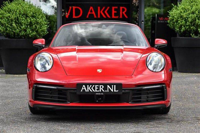 Porsche 911 TARGA 4 TOPVIEW+BOSE+MATRIX LED+ST.KOELING afbeelding 15