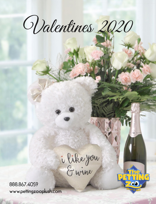 The Petting Zoo: Valentine