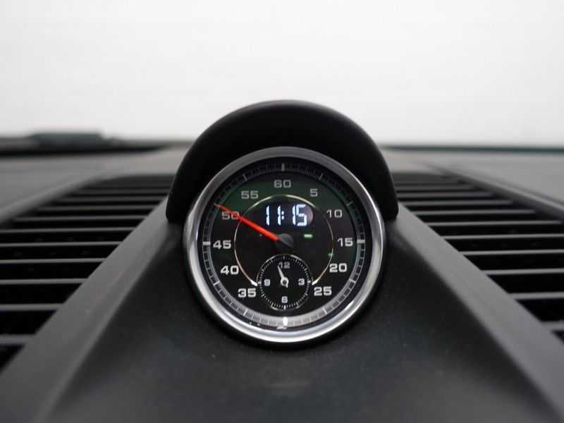 Porsche 911 3.8 Carrera 4S 400pk PDK - Sport Chrono, Panoramadak, Sportuitlaat afbeelding 13