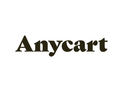Anycart logo