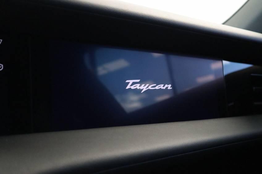 Porsche Taycan 4S Performance 571pk! | Prijs ex.btw 99000,- | Full-Led Sport-Chrono Panoramadak Warmtepomp afbeelding 35