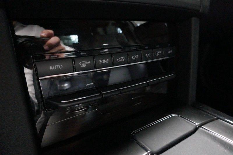 Mercedes-Benz E-Klasse 63 AMG - B63 BRABUS Unieke auto afbeelding 23