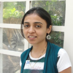 Tiksha Dalal
