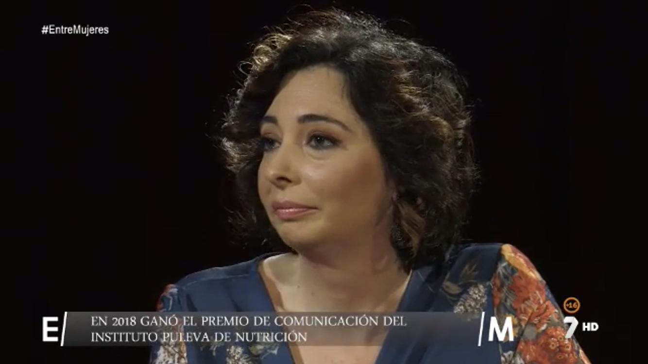 programa entre mujeres premio puleva madres cabreadas