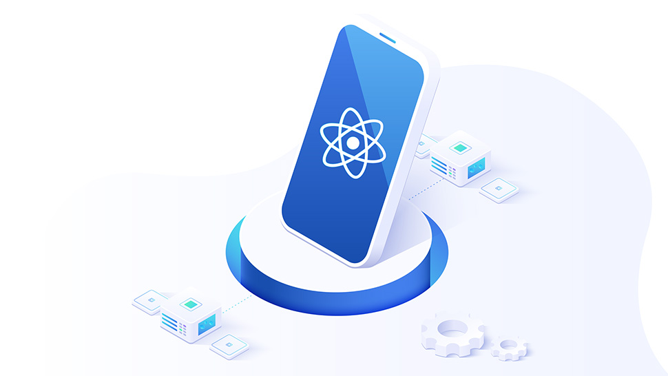 React Native separation of concerns