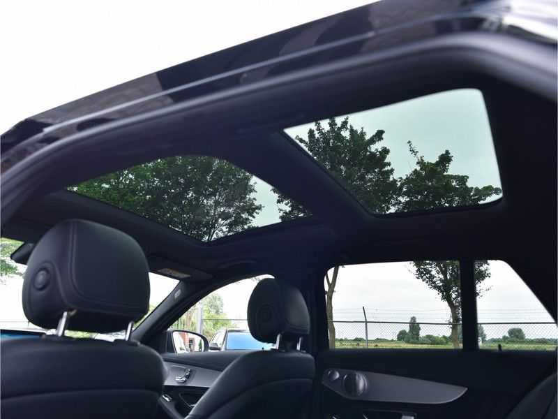 Mercedes-Benz C-Klasse C63 T AMG Perf-Uitlaat Pano Burmester Comfort-Memo HUD Rij-Ast TopView Keyless afbeelding 24